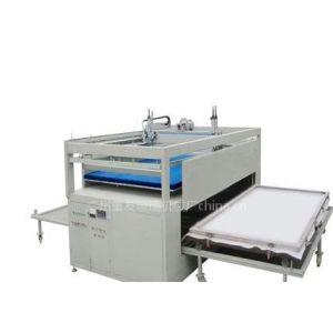 供应多功能烤漆丝印一体机