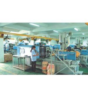 供应多种材质塑料产品的注塑成型加工