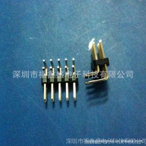 供应排针1.27/2.54简牛插头1.27/2.54排母SATA系列USB2.54