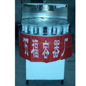 供应冲瓶机设备河北冲瓶机厂家价格定做