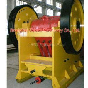 供应高铁建设专用,入料粒度大,细碎比高,功能强劲的鄂式破碎机