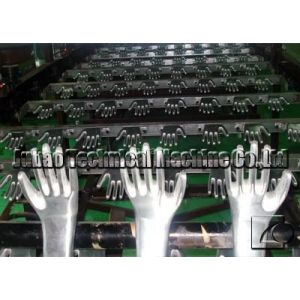 供应劳保手套机,、半,全浸胶生产线