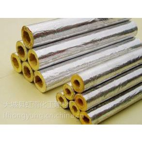 供应供应大城生产优质离心玻璃棉管