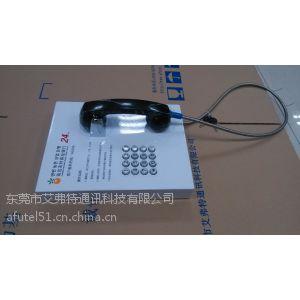 供应延边农村商业挂式安装免拨号客服终端96888热线电话机