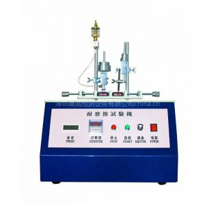 供应酒精橡皮耐摩擦试验机
