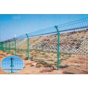 供应公路护栏网 高速围栏网 圈地围栏