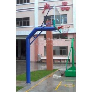 供应篮球架安装在什么地方 佛山篮球架 三水埋地篮球架 南海移动篮球架