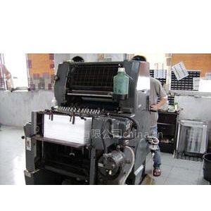 GTO2000海德堡二手印刷机,海德堡单色胶印机