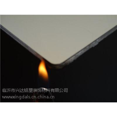 氟碳铝塑板,防火铝塑板