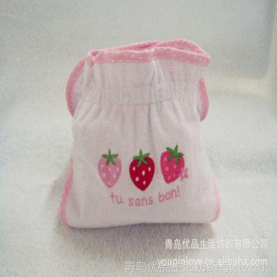 竹纤维尿布裤 隔尿用品生产批发尿不湿防漏尿布裤 母婴用品