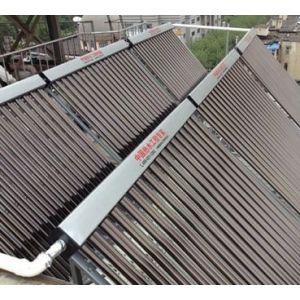 供应太阳能燃气供热采暖系统 商用太阳能采暖燃气辅助 大面积供暖设备编辑 |