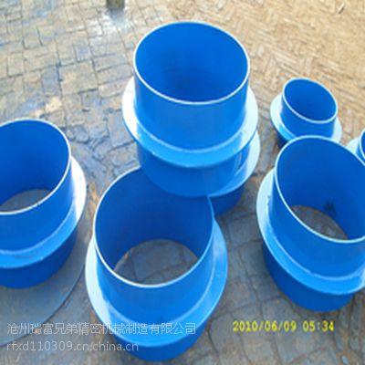钢制柔性防水套管 刚性防水套管 穿墙套管
