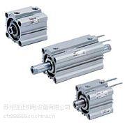 供应SMC薄型气缸CQ2/CDQ2 代理商
