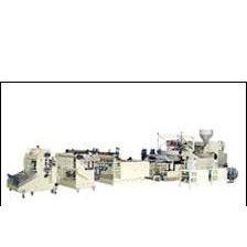 供应水平三辊单机片材生产线