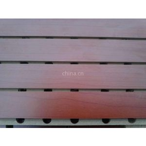 供应厂家直销木质吸音板,穿孔吸音板,防火吸音板,聚酯纤维吸音板,雕刻通花板,波浪板等室内装饰材料。