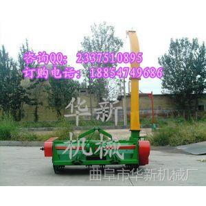 供应新型回收机/玉米秸秆回收机/秸秆青贮回收机/新款首推