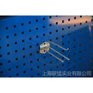 供应厂家促销钳类挂钩五金工具货架锯用物料架工具柜工作台铁皮柜