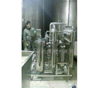 供应酶制剂发酵液过滤除菌设备
