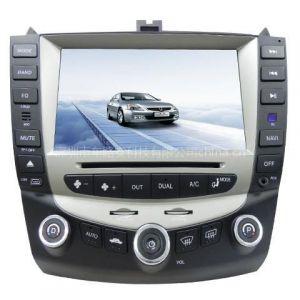 供应本田雅阁七代专用DVD导航、本田雅阁7代专用GPS导航