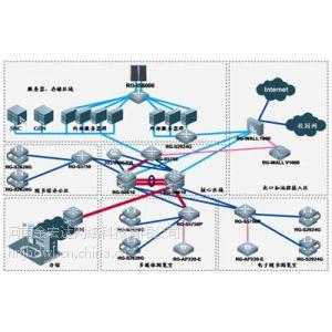广场无线网络建设|万达广场无线覆盖|用心服务客户19年
