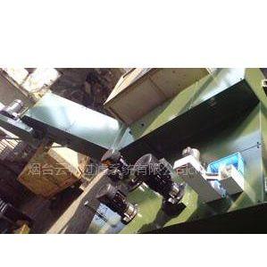 供应rfpx切屑排除及冷却液过滤装置