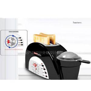 小家电产品设计、外观设计、家用电器产品设计