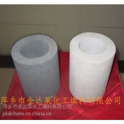 供应微孔陶瓷过滤管 陶瓷过滤管 精填牌 萍乡金达莱