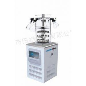 供应上海田枫中型立式冷冻干燥机|中型真空冷冻干燥机