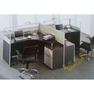 供应办公桌椅订做 转角办公桌