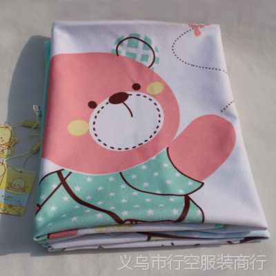儿童大号尿垫 宝宝防水透气隔尿垫 婴儿隔尿用品 萌宝儿