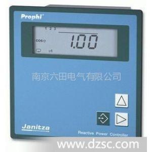 供应JANITZA仪器仪表Prophi功率因数控制器捷查尼