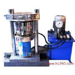 山东聚财小型电动香油机一年保修榨油机