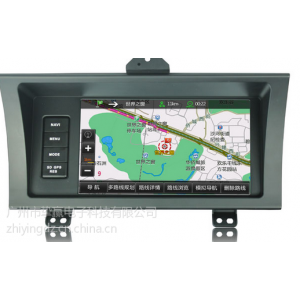 供应本田歌诗图专车专用DVD车载GPS导航仪 奥德赛艾力申原厂导航 专供4S店