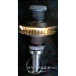 WD/WS/WH/TP/WP/CW蜗杆减速机配件及各类非标蜗轮副配件维修