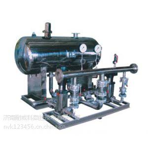 供应济南耐威科全自动无负压供水设备