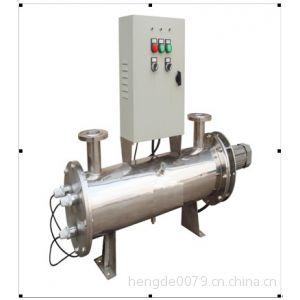 供应供应恒德HD-XD紫外线消毒设备,适合于工业给水和中水消毒杀菌处理
