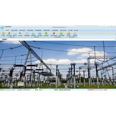 智能变电站辅助监控系统技术方案