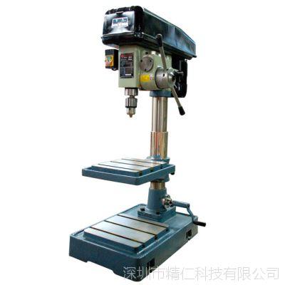 供应杭州双龙钻床 ZB-20A自动进刀台式钻床