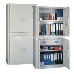 供应分体双层保密柜、文件保密柜、钢柜、数字密码保密柜