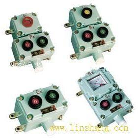 供应防爆控制按钮 防爆按钮 防爆开关 LA53-3