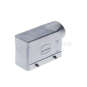 供应德国哈丁harting重载连接器,哈丁工业插座,哈丁热流道插座,哈丁热流道底座