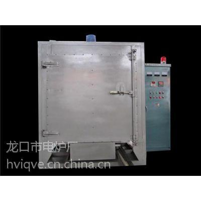 龙口市电炉厂_电热恒温鼓风干燥箱_山东枣庄干燥箱