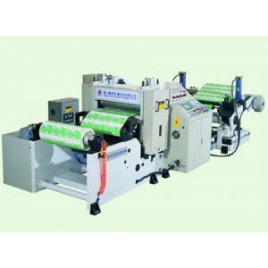 供应YH-650卷筒纸圆压圆压痕(烫金)机