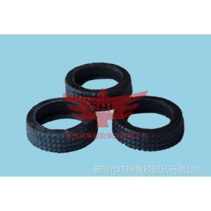 专业厂家供应订做优质环保硅橡胶制品耐机械石油橡胶圆形密封垫片