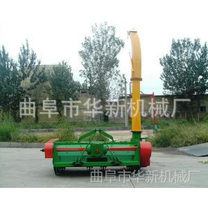 供应秸秆回收养殖技术,型秸秆粉碎成饲草加工设备