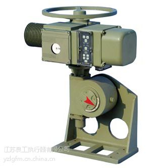 SFD-1002型西门子阀门执行器电动操作器工作原理