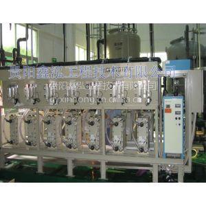 供应贵州EDI超纯水处理设备 工业超纯水处理设备 超纯水处理设备厂家