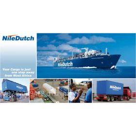 中国到尼日利亚运输物流 尼日利亚海运物流价格 天津到尼日利亚运输清关