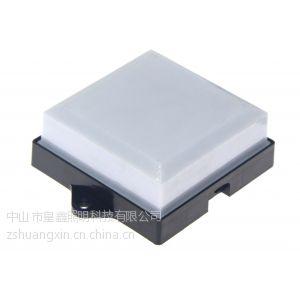 供应LED方形点光源  七彩方形点光源 内控方形点光源