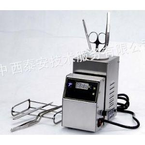 供应数显接种器械灭菌器 型号:81M/JZ-II库号:M291937